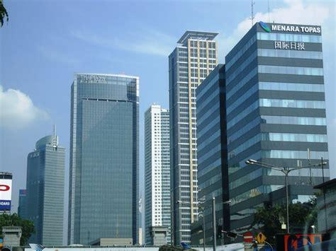 desain gedung kembar indonesia satu gambar kumpulan gedung bertingkat desain unik modern