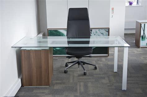 office table design ikea glass desk office glass office desk office ideas mytechrefcom