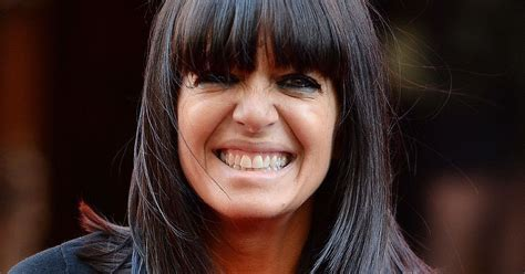 celebrity hunted 2018 who got caught claudia winkleman is still haunted by daughter matilda s