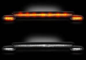 recon chevy silverado cab roof lights autotrucktoys