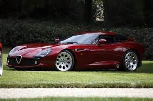 Zagato Alfa Romeo Tz3 Stradale Alpha Rom 233 O Tz3 Stradale Zagato Cars