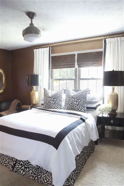eclectic bedroom ideas master bedroom eclectic bedroom atlanta by dayka robinson designs