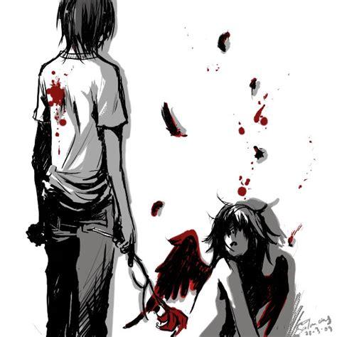 themes killer angels kill the angel by hikari akagi on deviantart