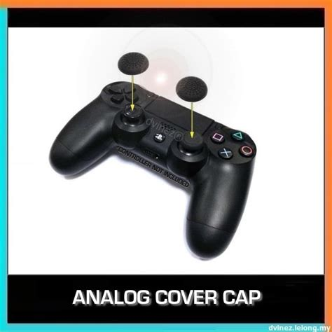 Baju Gamers Joystick sony controller gaming thumb grip ps end 6 18 2018 9 15 am