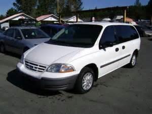 2000 ford windstar lx koksilah columbia used