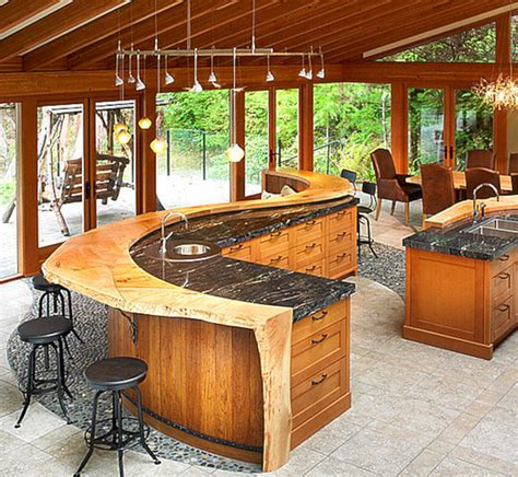 bar countertop ideas kitchen countertop bar designs kitchen countertop bar