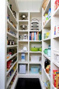 Pantry Ideas For Kitchens by 15 Kitchen Pantry Ideas With Form And Function
