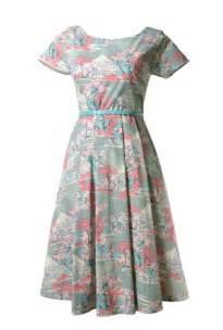 dress hanami hanami cherry blossom print sleeveless midi dress