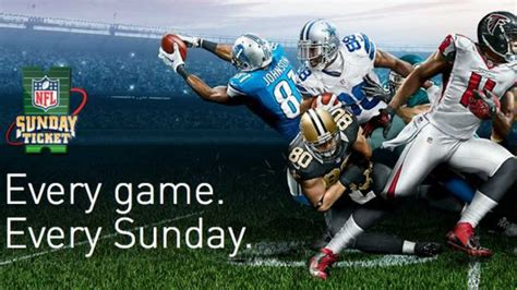 Direct Tv Nfl Sunday Ticket by Home Wickerscrabpot