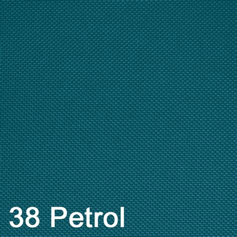 petrol farbe novely 174 oxford 600d polyester stoff pvc segeltuch farbe 38