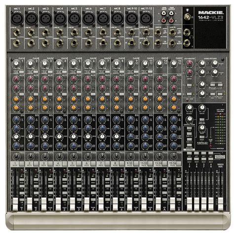 Terbaru Kabel Mic Stereo Canare mixer mackie 1642 vlz3