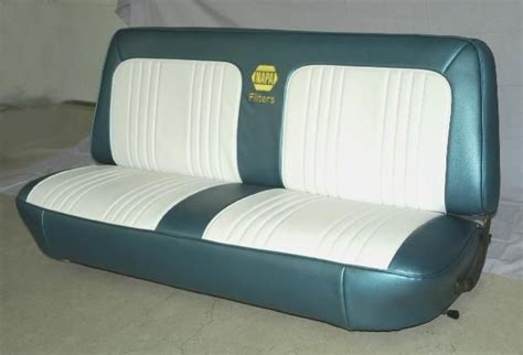 1955 ford f100 bench seat 17 best images about truck on pinterest upholstery