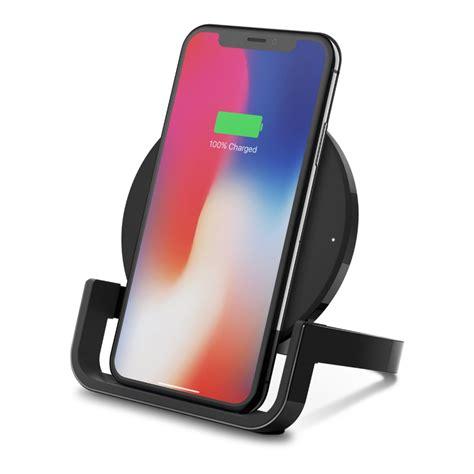 boostup wireless charging stand   apple samsung lg  sony belkin