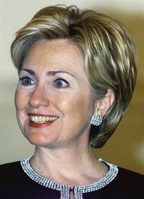 hillary clinton hairstyle pictures pin hillary clinton hairstyles on pinterest