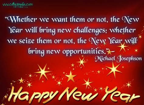 sayings for new year new year s quotes and sayings quotesgram
