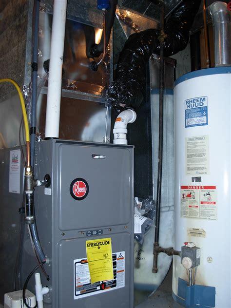rheem air conditioner rebates 2018 rheem high efficiency furnace ideal home comfort rheem