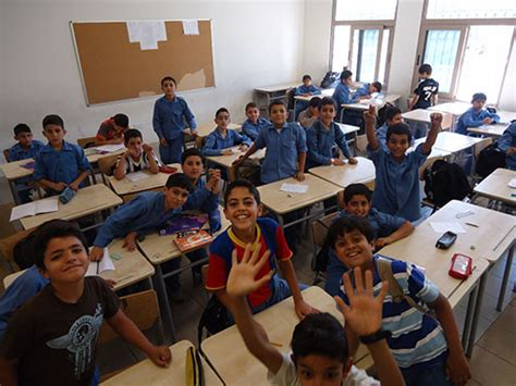 Mba Teaching In Middle East by The Global Search For Education The Middle East Huffpost