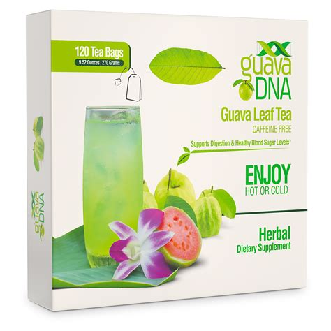 Detox Guava Tea Reviews by Accelerated Intelligence Distribution On Walmart