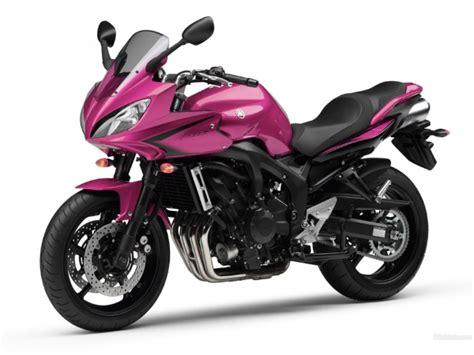 Pinkes Motorrad 125 by Was F 252 R Die M 228 Dels 1 125er Forum De Motorrad Bilder