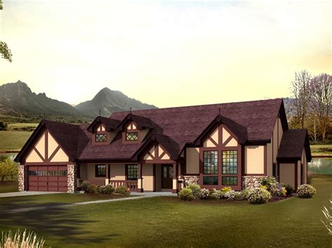 Small Country Cottage Ranch House Plans House Design And Cottage Ranch House Plans
