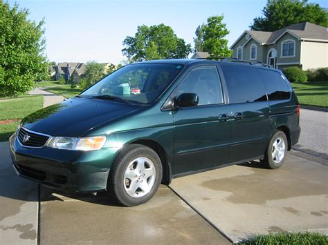 honda odyssey 2000 for sale 2000 honda odyssey overview cargurus