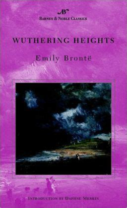 wuthering heights series 1 wuthering heights barnes noble classics series by