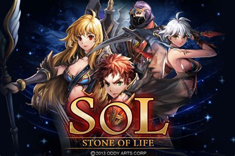 gamers anime universal today s best apps heroes swagr and sol of