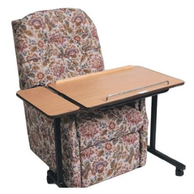 over chair tables riser recliner chairs daleside over chair table over chair table daleside