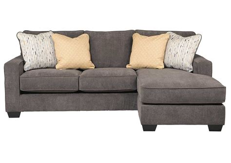 ashley furniture sectional sofas hodan marble sofa chaise signature design by ashley
