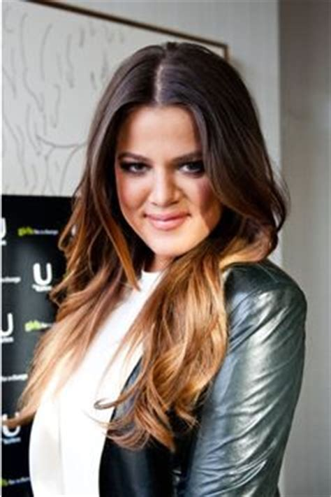 484247 k ombre d emily 1000 images about khloe k ombre on pinterest khloe