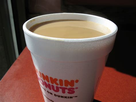 Coffee Dunkin Donuts dunkin donuts coffee flickr photo