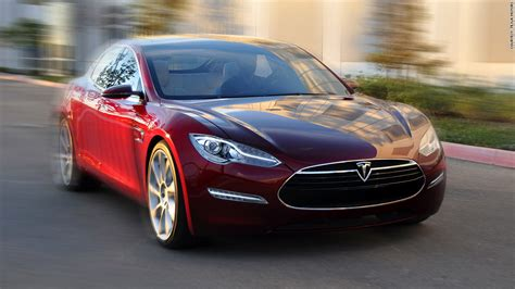 Tesla Gas Mileage Automobile Magazine Names Tesla Model S Car Of The Year