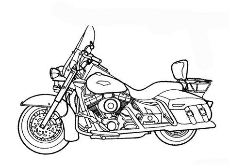 Motorrad Bilder Kostenlos Ausdrucken by Vorlagen Zum Ausmalen Malvorlagen Motorrad Ausmalbilder 2