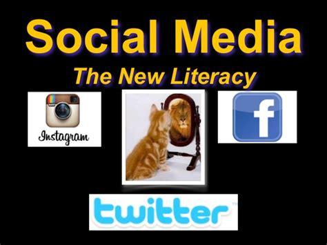 social media literacy pearltrees social media literacy turlock usd