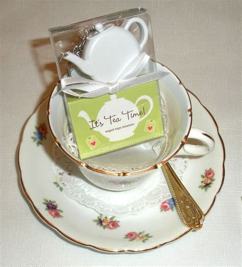Wedding Favors Tea Cups by Wedding Favors Tea Cups Giftwedding Co