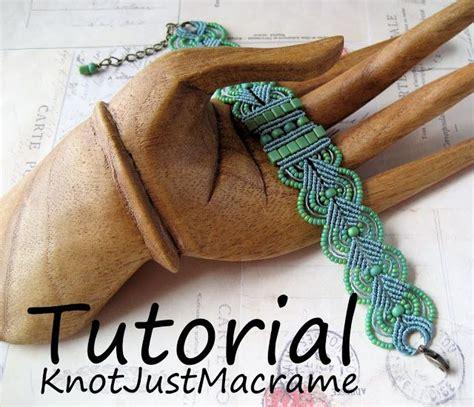 Micro Macrame Tutorials - best 25 macrame bracelet tutorial ideas on