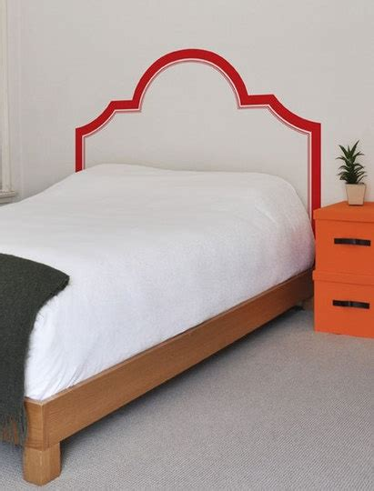 Painted Headboards On The Wall by Top 44 Ideas About Brainstorm On Navy Blue