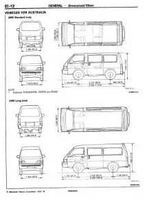 Mitsubishi L300 Manual Mitsubishi Delica L300 Workshop Repair Manual Pdf