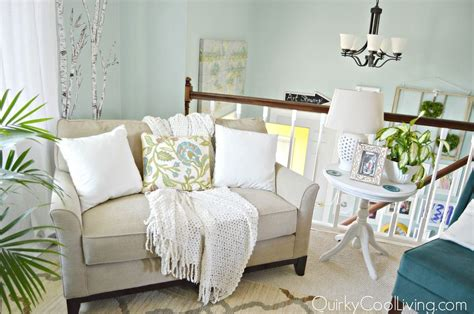 hometalk living room and dining room makeover on a budget