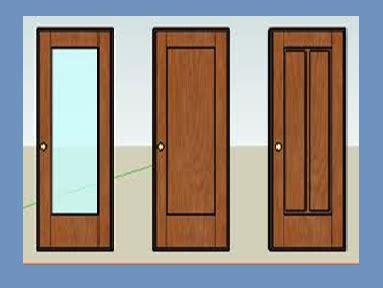 Pintu Pintu Kebaikan rumah sahaja pintu pintu kebaikan