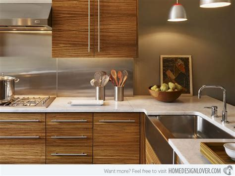 contemporary wood kitchen cabinets astonishing modern wood cabinets photos best idea home