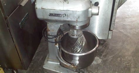 Mixer Roti Merk Philips kerinda cahaya equipment mixer roti merk hobart type 20f