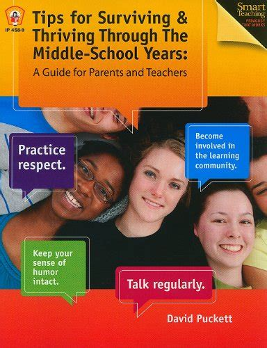 a parents guide to surviving the teen years pdf tips for surviving thriving through the middle