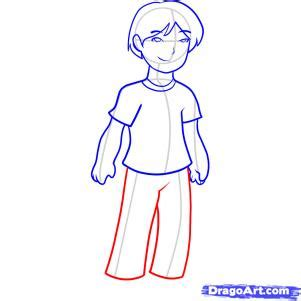 how to draw person how to draw a person coloring pages to print