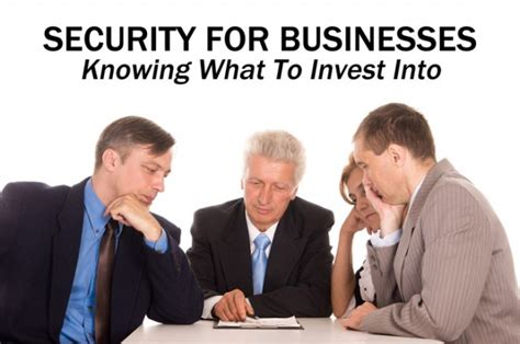 best franchises to invest in 2014 security for businesses knowing what to invest into jsb surveillance