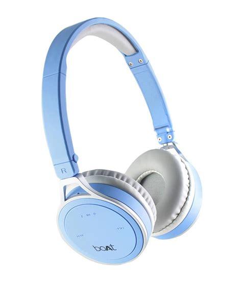 boat rockerz boat rockerz 500 on ear bluetooth headphone photos images