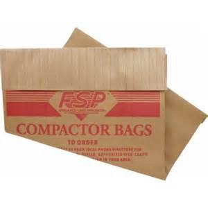 trash compactor bags whirlpool universal trash compactor bags 12 pack walmart com