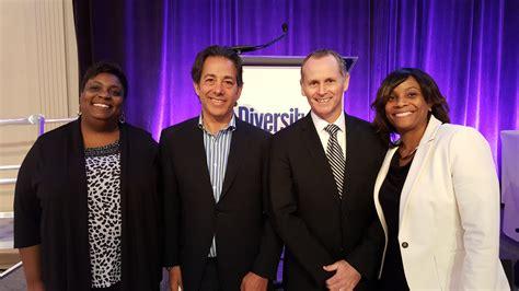 volkswagen group  america  named  diversityincs  list  top  noteworthy companies
