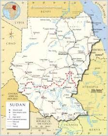 Sudan World Map by The World S Newest Nation A Baptism Of Hell Sir Ronald