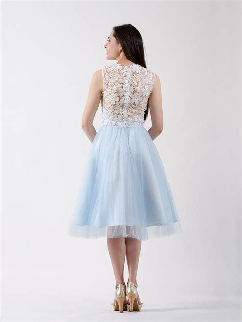 bridesmaid dress ice